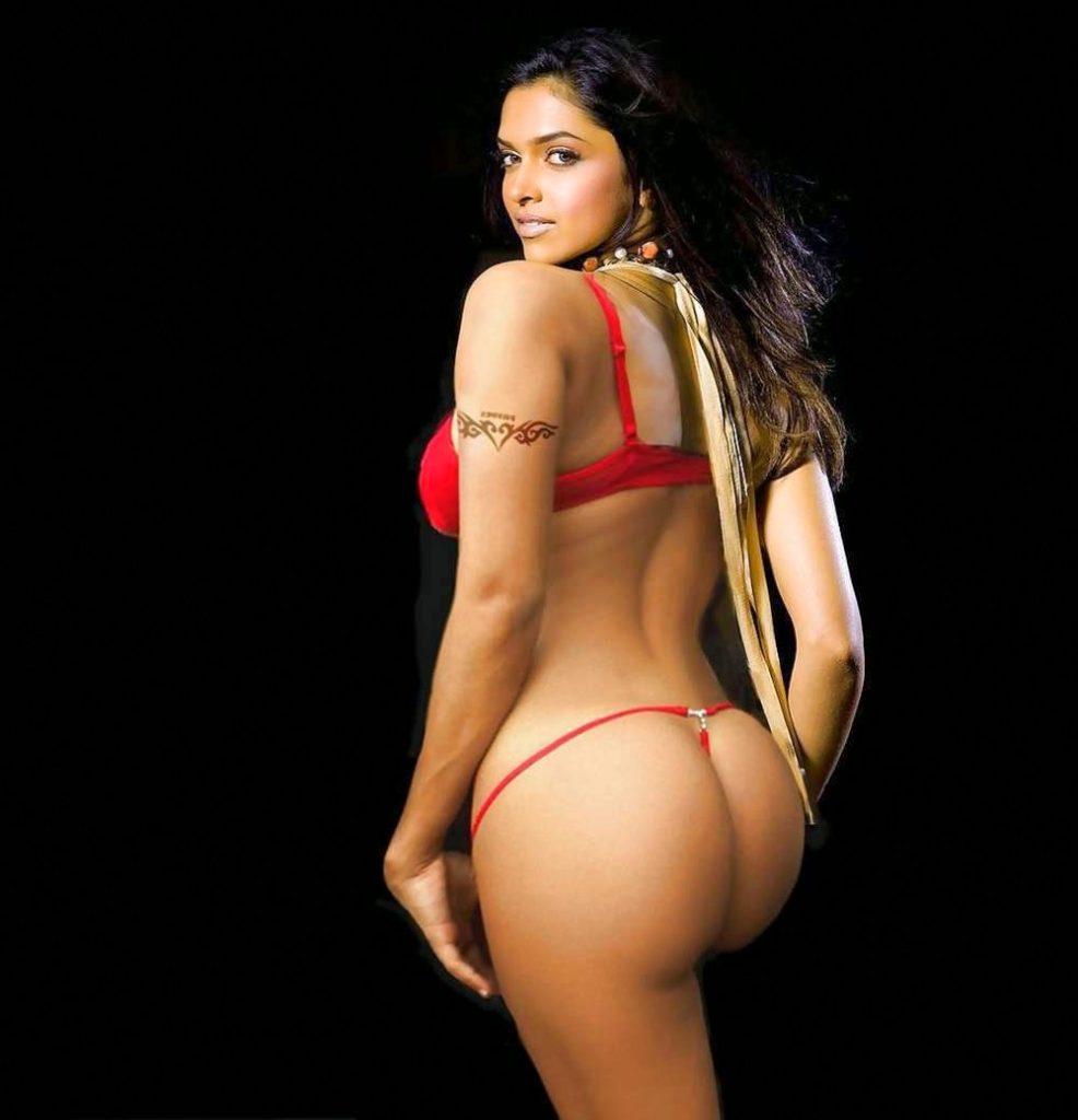 Deepika Padukone Porn Image 1