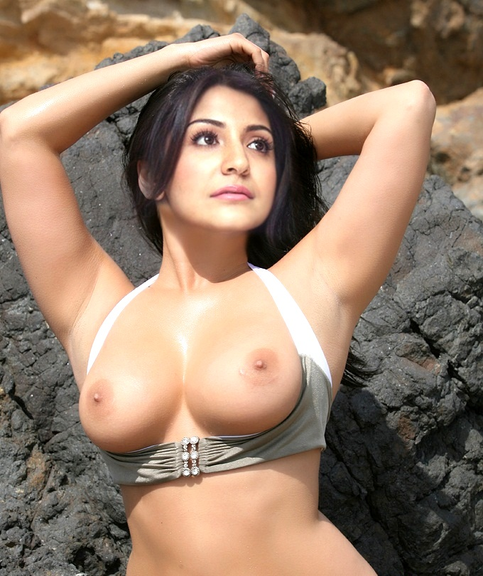 Naked actress bollywood