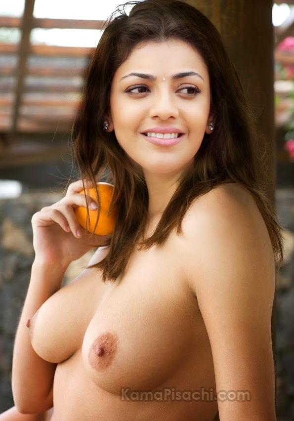 Aggarwal nude kajal