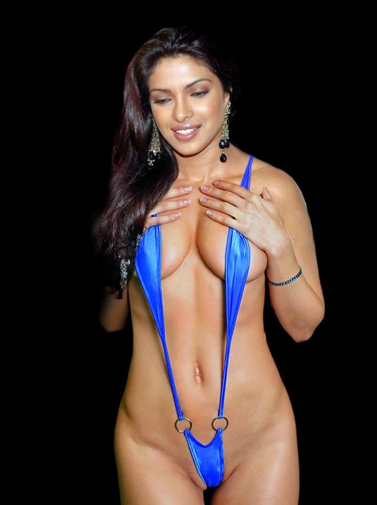 Priyanka naked asses — 2