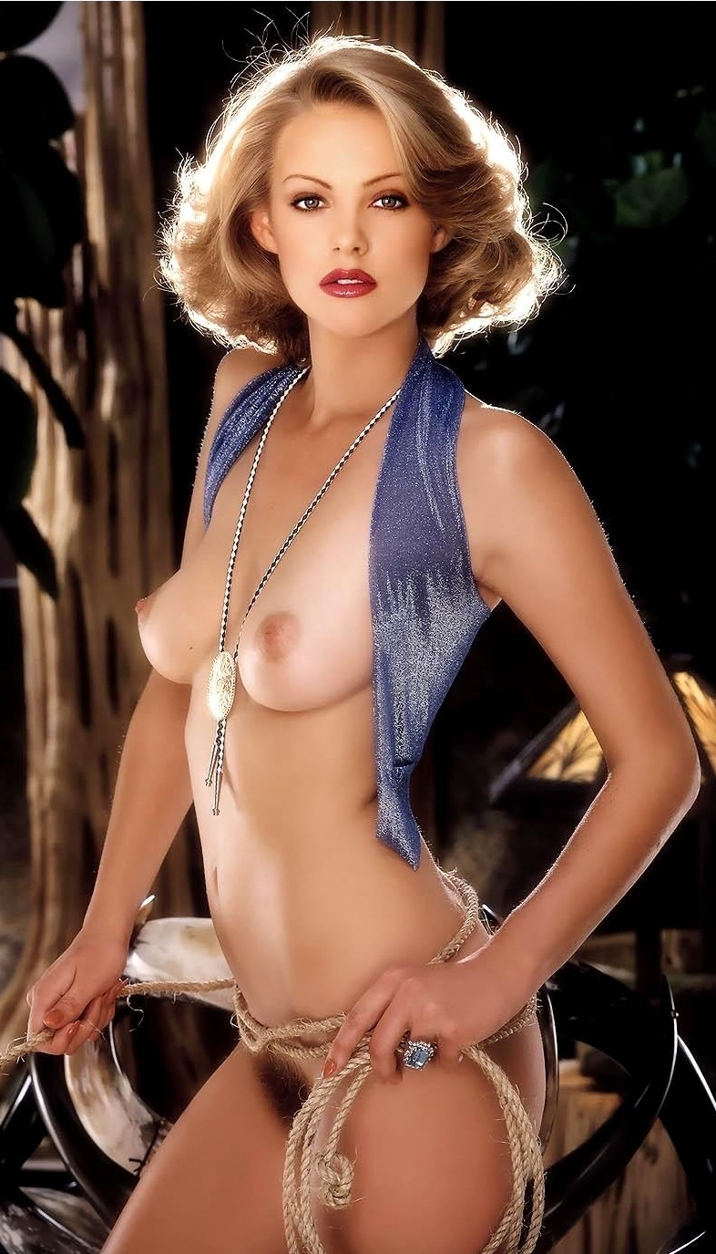 Women charlize theron playboy