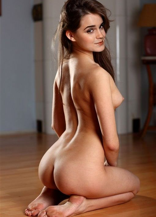 Emma watson nackt pics