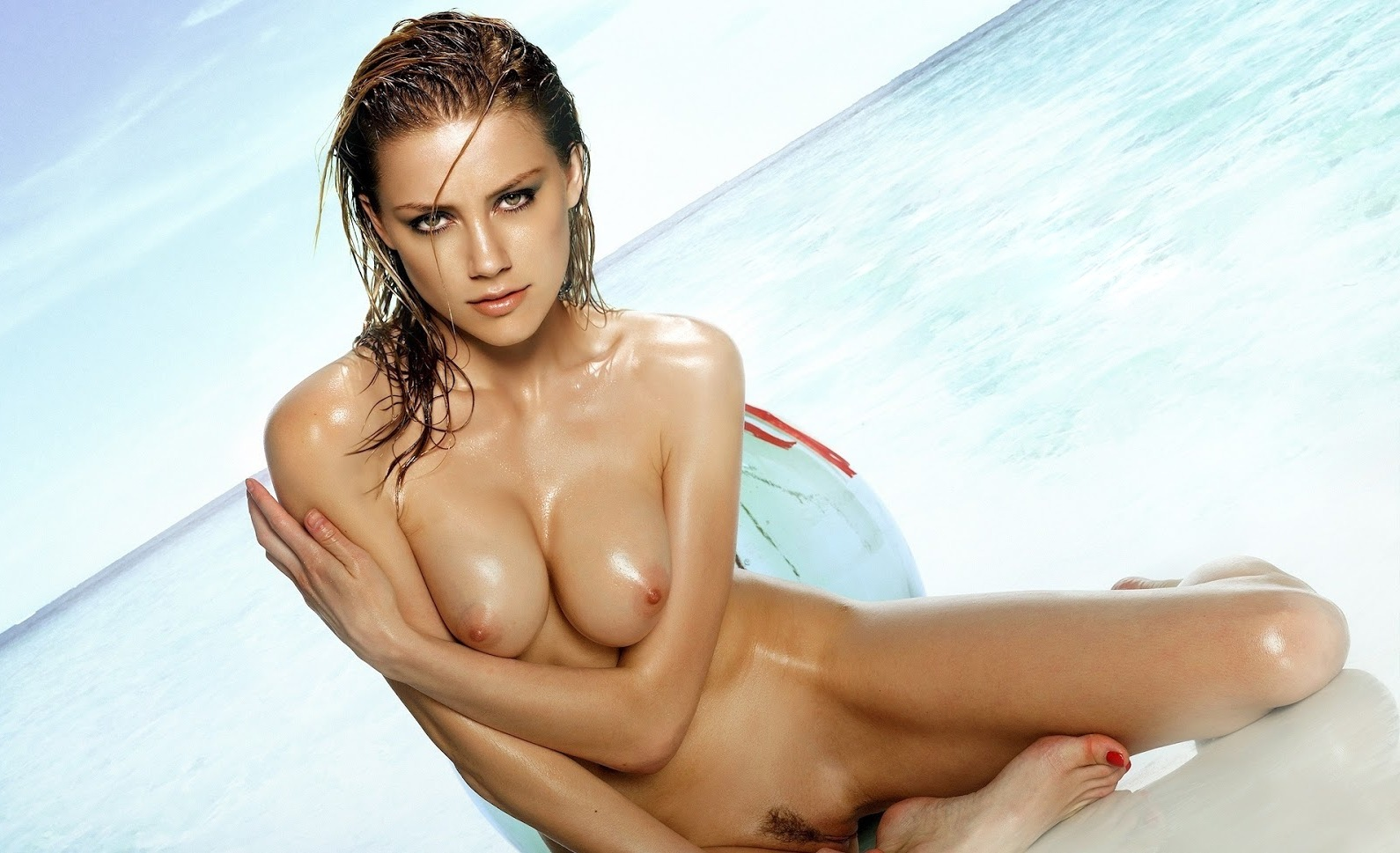 Famous Hot Woman Naked