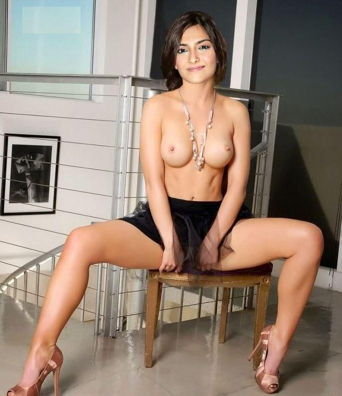 Sonam Kapoor Xxx Nude Photos - Sex Photo-1230
