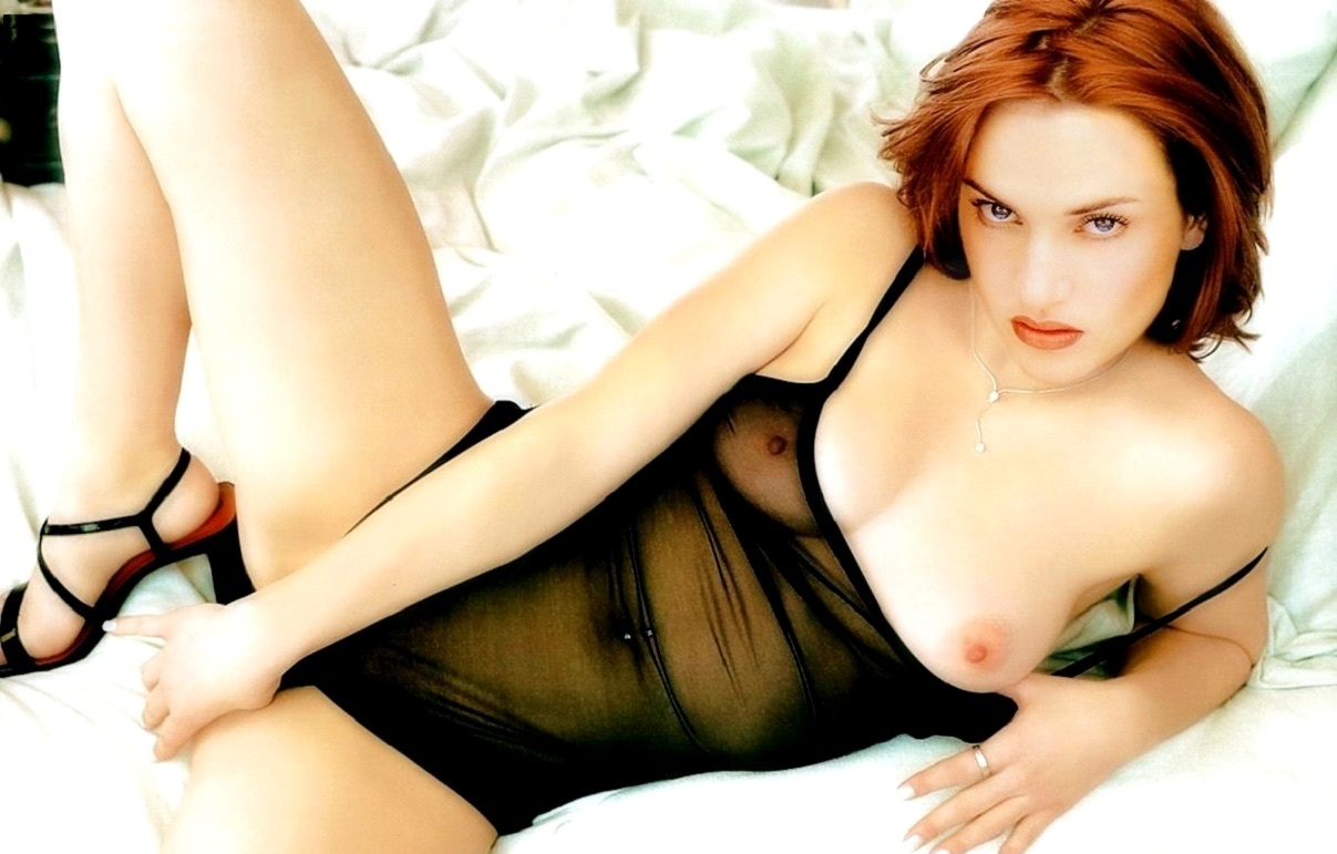 время голые фото порнозвезды кейт уинслет играе