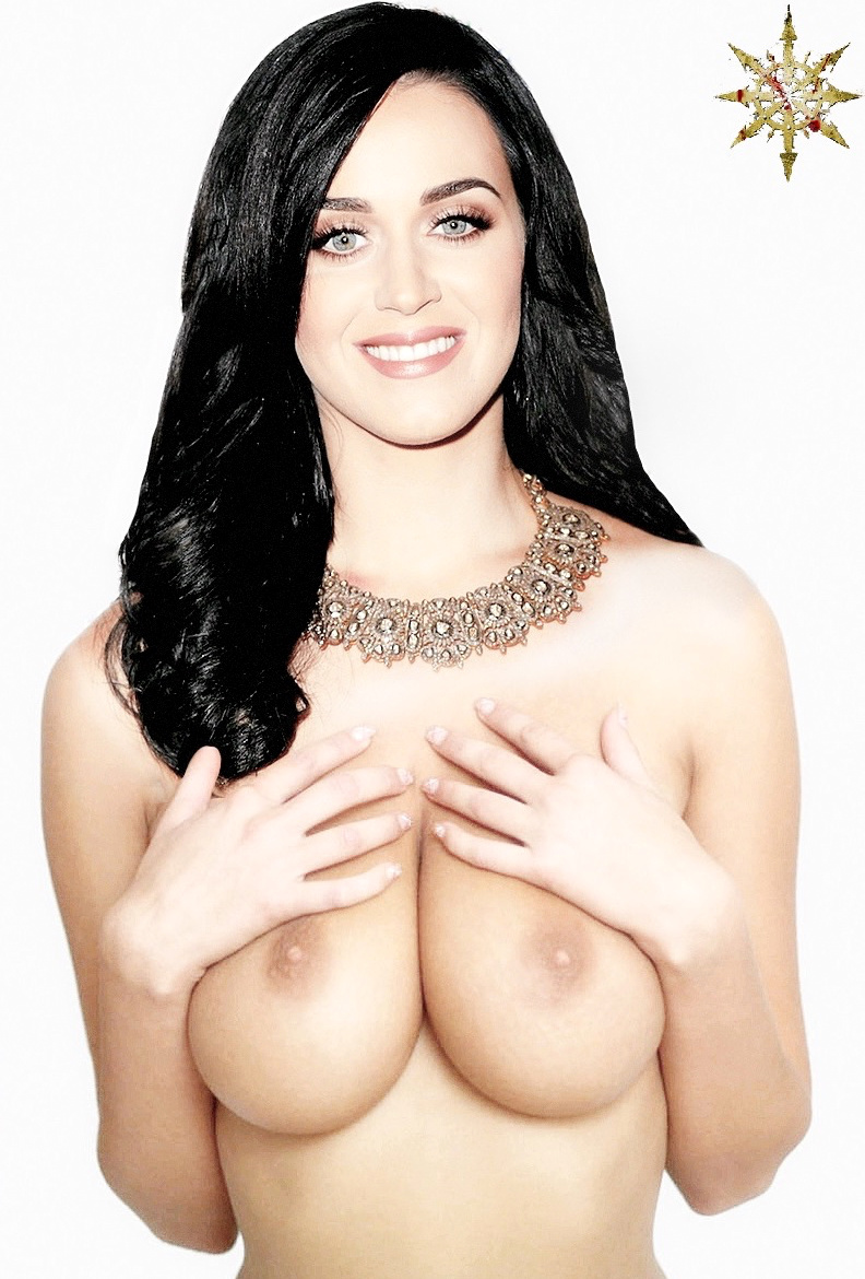 Nude picture of katy perry, girl afraid of oral sex