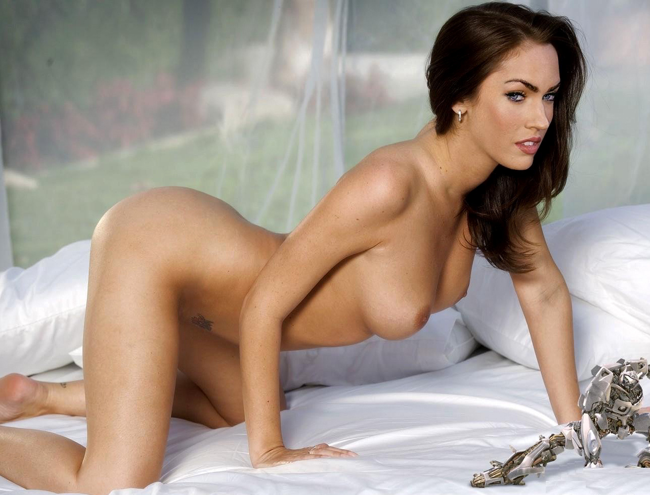 Men naked picture of megan fox women naked