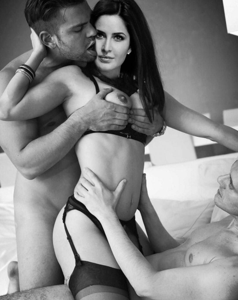 Katrina Porn - Top 50 Porn Images of Katrina Kaif XXX Nude Pictures